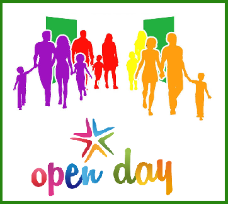 Sommario Open Day