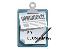 Comunicati ed ecostampa