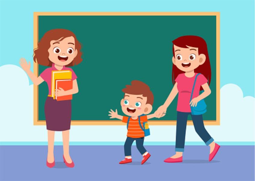 Rimodulazione orario scolastico per classi in p...