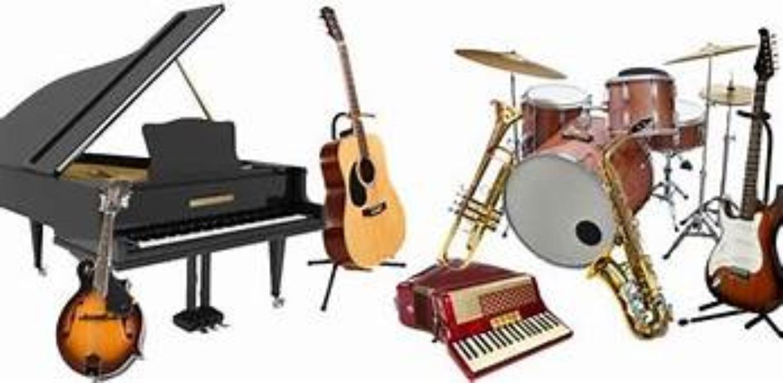Orario delle lezioni di strumento in presenza